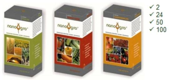 predaj nanogro